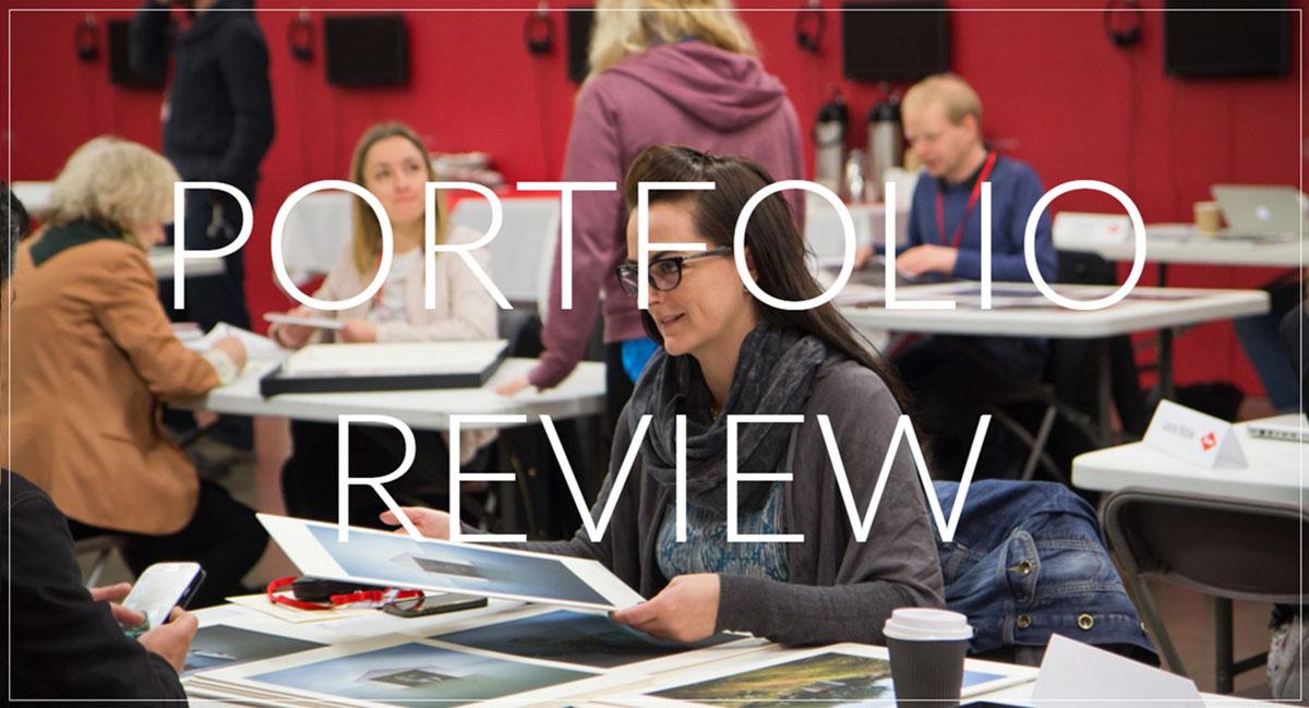 FORMAT   Portfolio Reviews